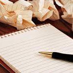 آیا هر نوشتهای به ویراستار احتیاج دارد؟
