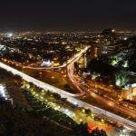 شهر من شیراز