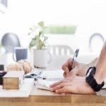 خواندن سادهتر است یا نوشتن؟