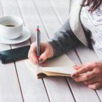 رونویسی روشی برای تقویت مهارت نویسندگی