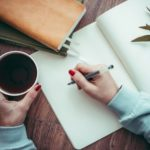 6 دلیل برای نوشتن از دردها