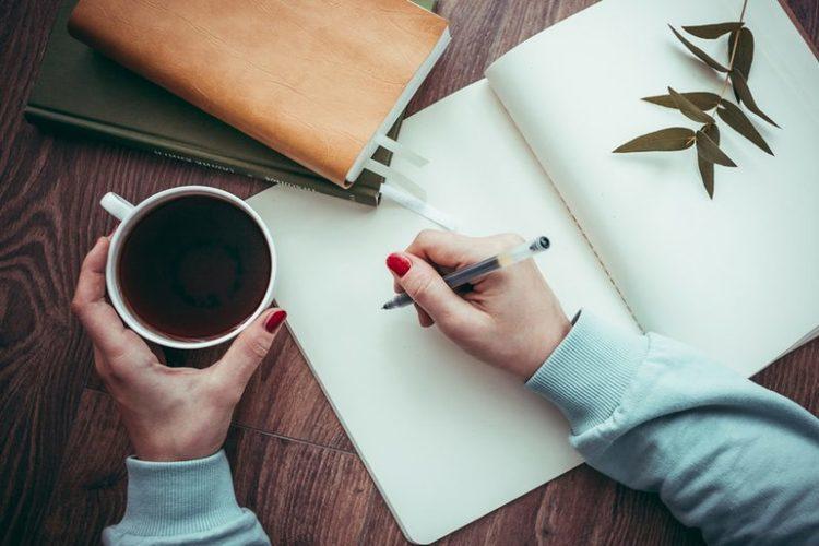 نوشتن از دردها