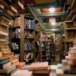 کتابفروشی است یا بقالی؟!