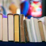 کتابخوانی روی دور تند