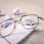 ناخوانایی ناشی از نوشتن جملات طولانی